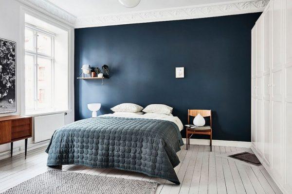 Color psychology for Bedroom