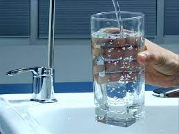 Types of filters for water purifiers