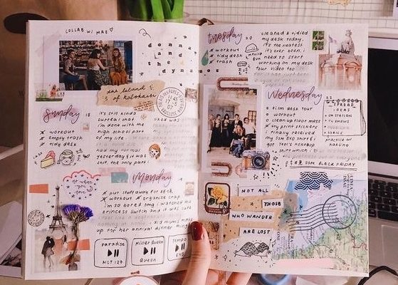 What is Bullet Journal?