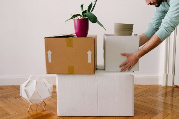 Tips for packing your moving house